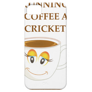 CRICKET iPhone 5 COVER