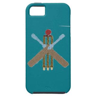 Cricket iPhone SE/5 Case