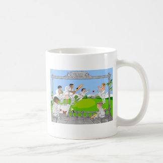 Cricket lovely Cricket Coffee Mug