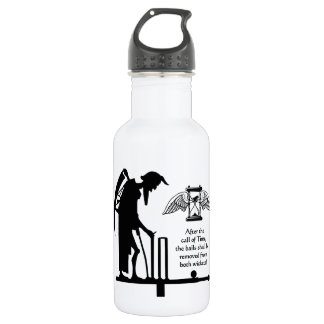 Cricket - Old Father Time 532 Ml Water Bottle