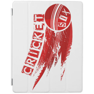 Cricket Sixer iPad Cover