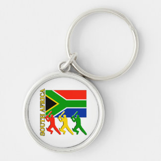 Cricket South Africa Key Chain
