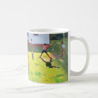 Cricket Sri Lanka 1998 2 Coffee Mug