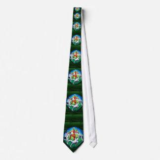 'Cricket ' Tie