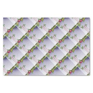 cricket xmas tissue paper
