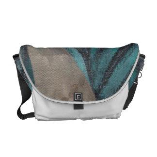 CricketDiane abstract modern art designer purse Messenger Bags