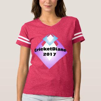 CricketDiane Cricket House Studios Tshirts