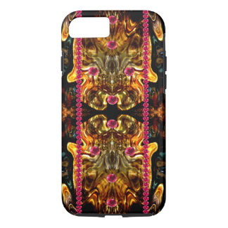 CricketDiane Steampunk Renaissance Vintage Look iPhone 7 Case