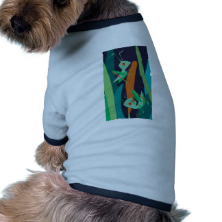 Crickets Pet Tee Shirt