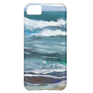Cricket's Sea - Ocean Waves Beach Gifts iPhone 5C Case