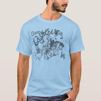 Crickhollow Critters t-shirt