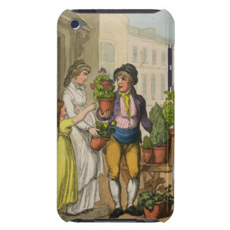 Cries of London: The Garden Pot Seller, 1799 (colo iPod Touch Cases