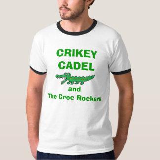 Crikey Cadel T-Shirt 2015