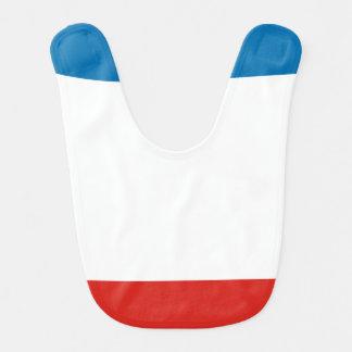 Crimea Flag Bib