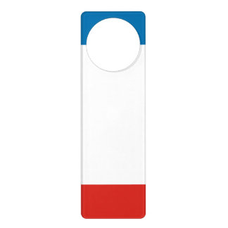 Crimea Flag Door Hanger