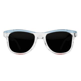 Crimea Flag Sunglasses