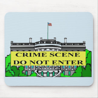 Criminal Element Mouse Pad