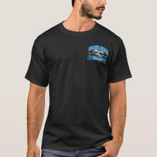 Criminal Hunting Season Arkansas T-Shirt