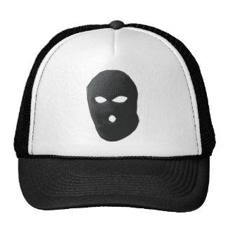 criminal-mask cap