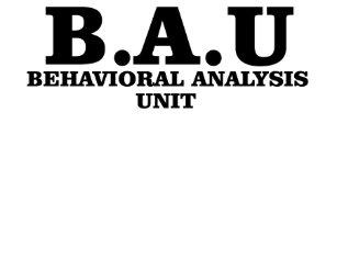 a344e34aacf3 Criminal Minds BAU Behavioural Analysis Unit Dummy