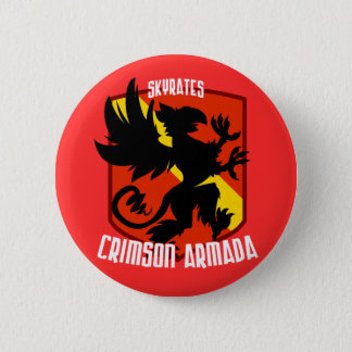 Crimson Armada Button