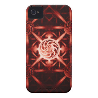 Crimson Gate Blackberry Bold Case