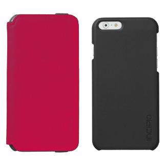 Crimson Incipio Watson™ iPhone 6 Wallet Case