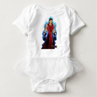 Crimson Royal Baby Bodysuit