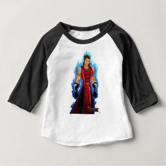 Crimson Royal Baby T-Shirt