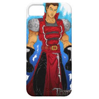 Crimson Royal iPhone 5 Cases