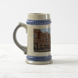 Cripple Creek, Colorado Beer Stein