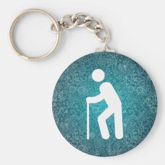 Cripples Minimal Key Ring
