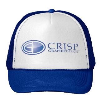 Crisp Graphic Design - Fishing Hat2 Cap