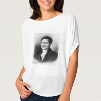 Crispus Attucks 4th of July Shirt