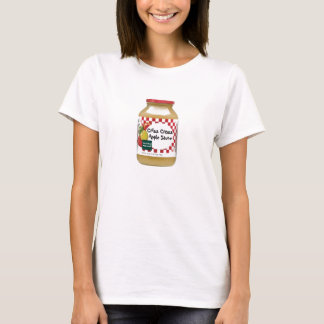 Criss Cross Apple Sauce T-Shirt