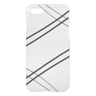 Crissed and Crossed iPhone 7 Case