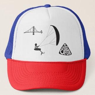 CrissyFoil Foilkite Hat 4