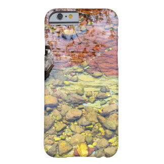 Cristal Clear Water Barely There iPhone 6 Case