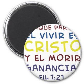 CRiStO Magnet