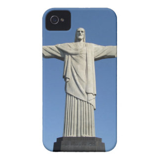 Cristo Redentor iPhone 4 Case-Mate Cases
