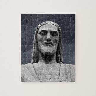 Cristo Redentor Statue Jigsaw Puzzle
