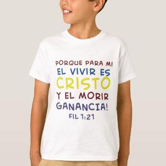 CRiStO T-Shirt