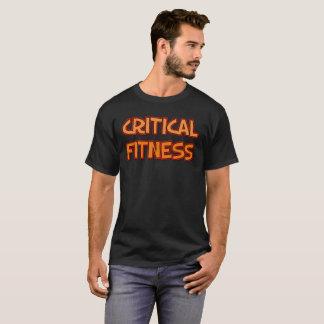 CRITICAL FITNESS T-Shirt