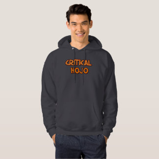 CRITICAL HOJO HOODIE