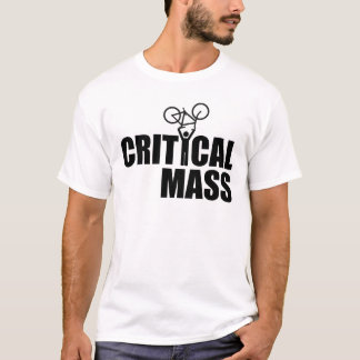 Critical Mass T-Shirt