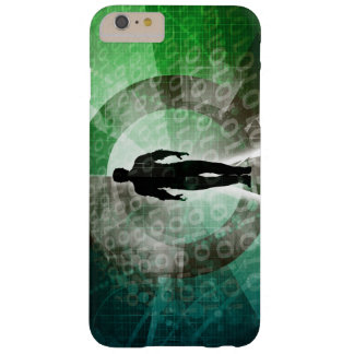 Critical Technology Skills and Important Industry Barely There iPhone 6 Plus Case