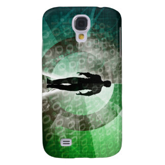 Critical Technology Skills and Important Industry Galaxy S4 Case