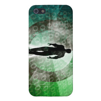 Critical Technology Skills and Important Industry iPhone 5/5S Covers