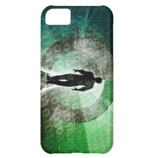 Critical Technology Skills and Important Industry iPhone 5C Case