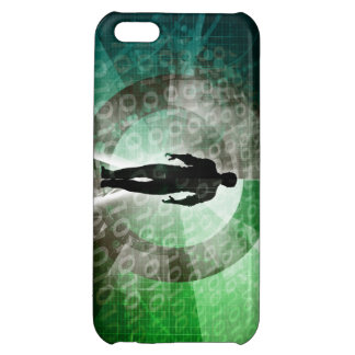 Critical Technology Skills and Important Industry iPhone 5C Covers